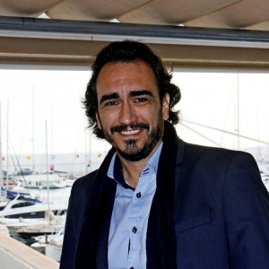 Jose Luis Sales Manager